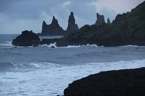 Gagner Voyage Islande