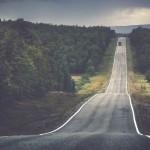 Conduire dans les pays scandinaves