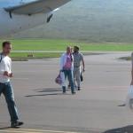 Vagar-aéroport
